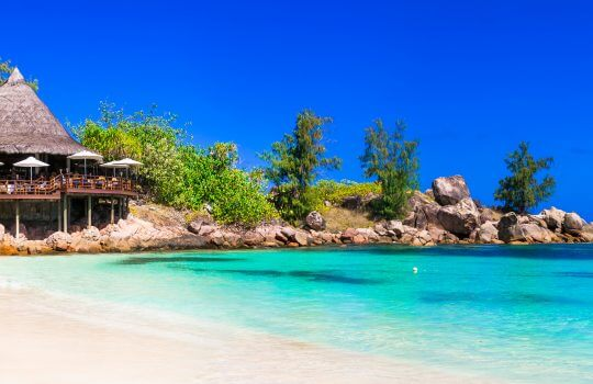Massage School in Paradise