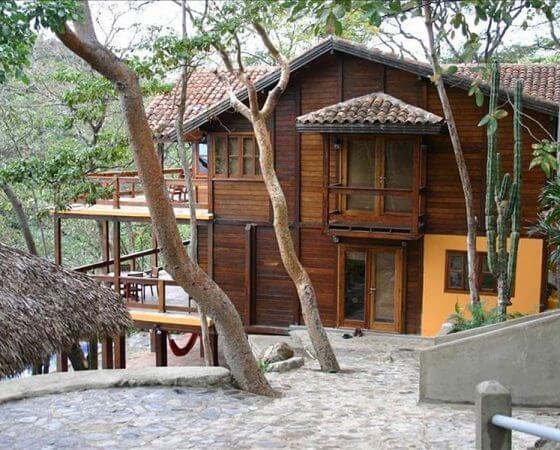 Redonda Bay, Nicaragua – Exterior