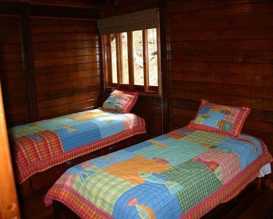 Redonda Bay, Nicaragua – Bedroom