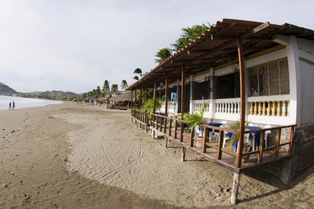 Massage School Abroad - San Juan Del Sur, Nicagragua Area