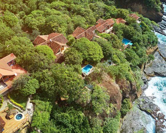 Redonda Bay, Nicaragua – School Location