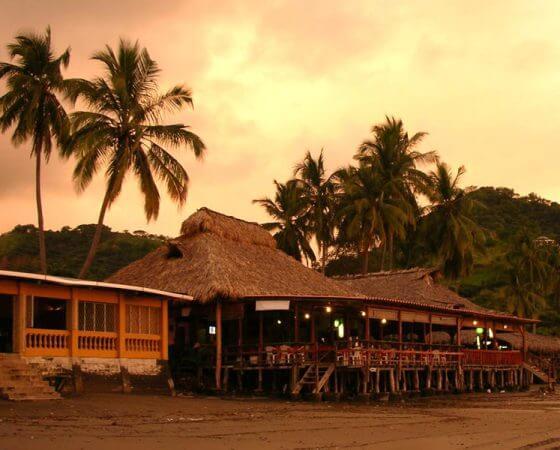 San Juan Del Sur, Nicaragua – Beach