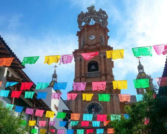 Yelapa, Mexico – Puerto Vallarta Cathedral