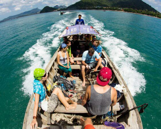 Yelapa, Mexico – Water Taxi