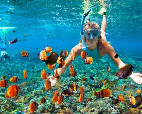 Yelapa, Mexico – Snorkeling