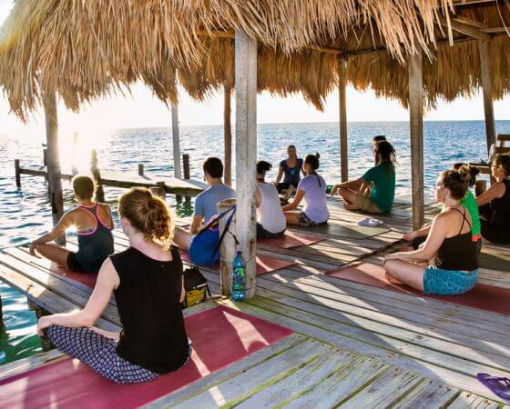Yelapa, Mexico – Yoga