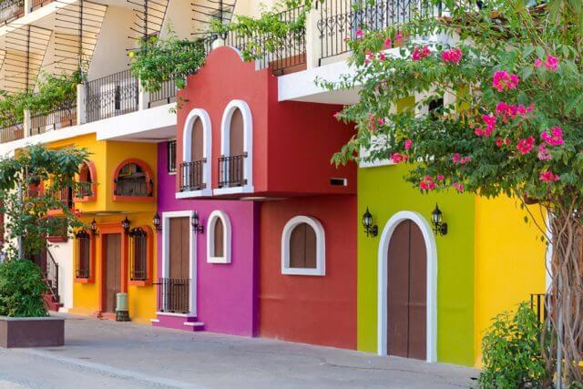 Massage School Abroad - Nearby Puerto Vallarta