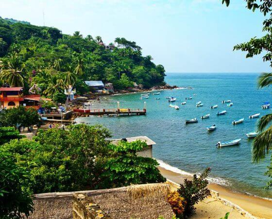 Yelapa, Mexico – Fishing Village