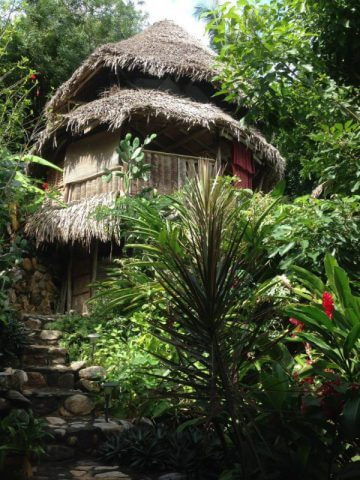 Yelapa, Mexico – Exterior Housing