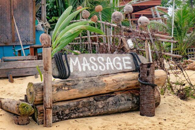 massage school abroad