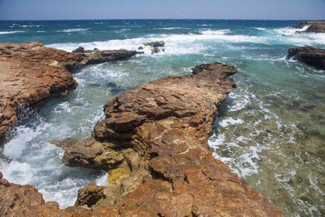 Massage School Abroad - Los Organos, Peru Ocean View