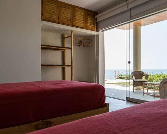 Los Organos, Peru – Bedroom